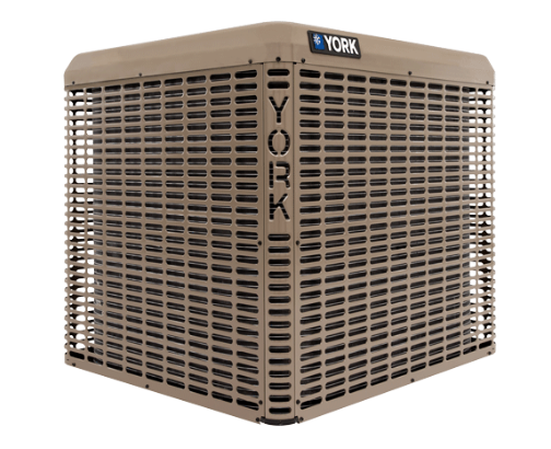 York Heat Pump Installation San Marcos
